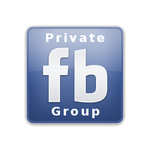 Private Facebook Group OGR Member